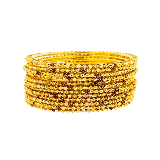 Picture of  12  BANGLES BDZ2075
