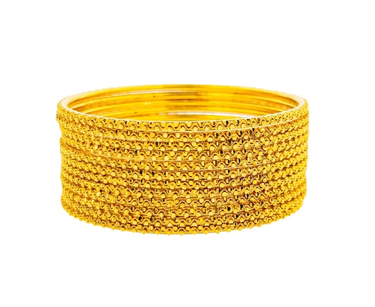 Picture of  12  BANGLES BDZ2079