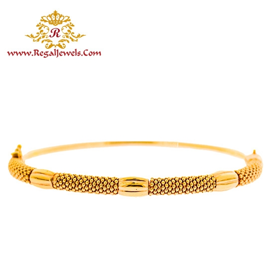 Picture of Single Bangle BSP2010