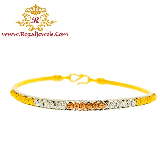 Picture of Single Bangle BSP2011