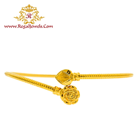 Picture of Single Bangle BSP2017
