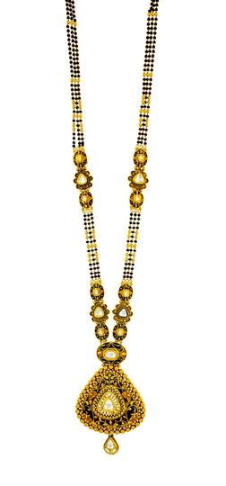 Picture of Long MangalSutra CMS2011
