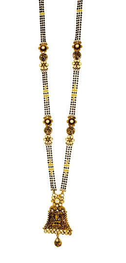 Picture of Long MangalSutra CMS2015