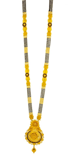 Picture of Long MangalSutra CMS2018