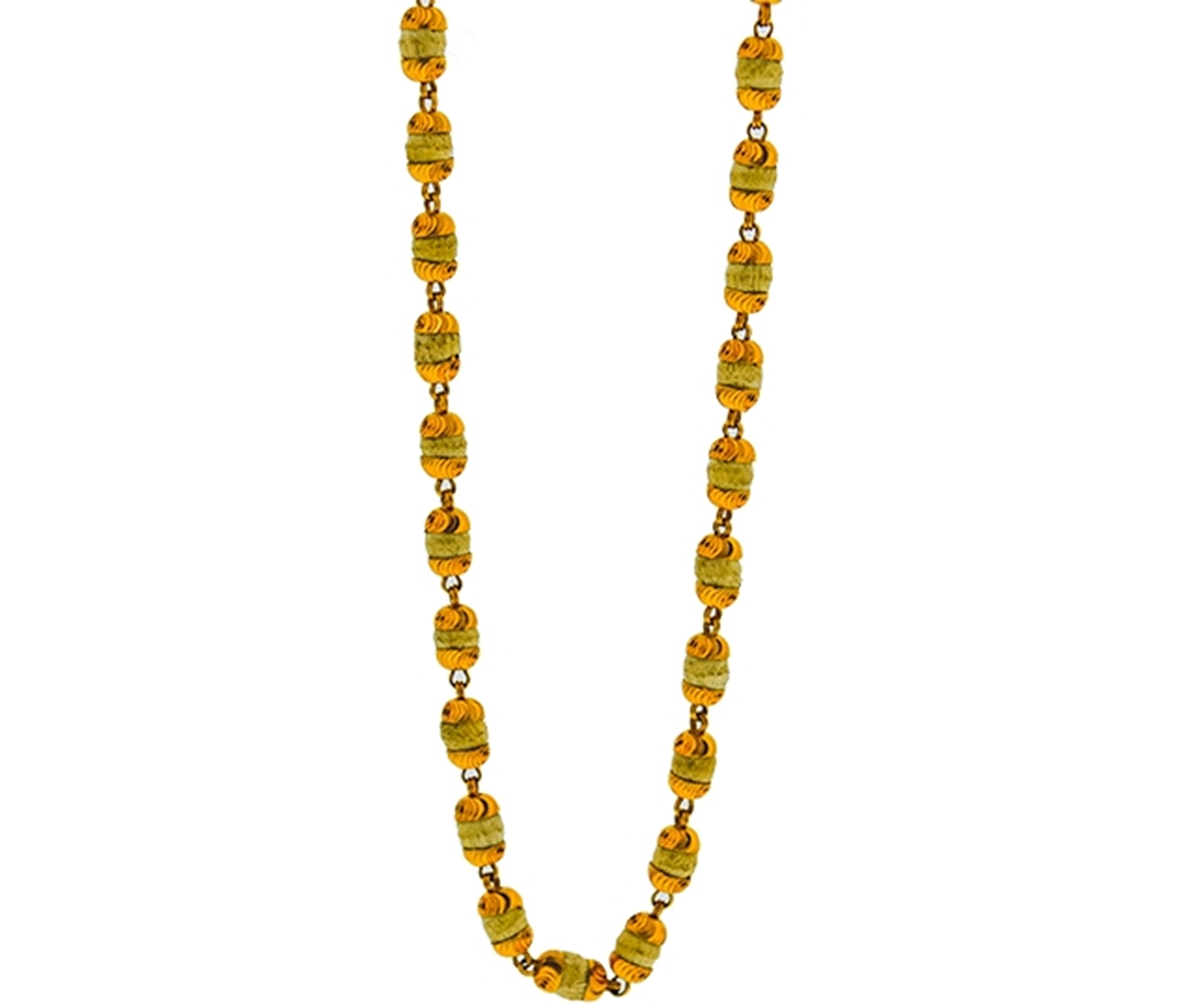 Picture of Tulsi Chain CTR 2012
