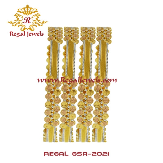 Picture of 4 Bangles BFP2021