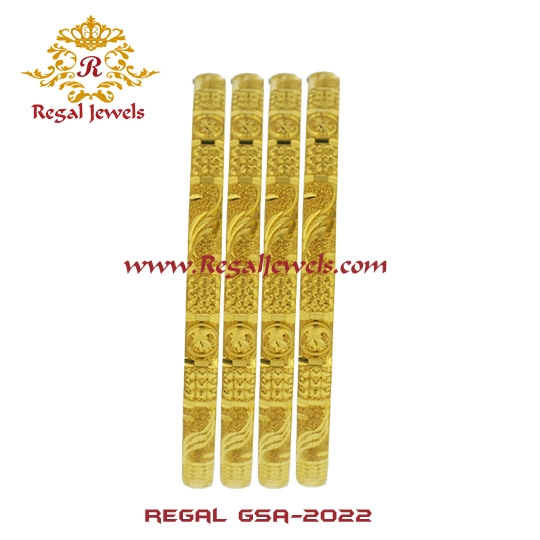 Picture of 4 Bangles BFP2022