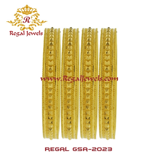 Picture of 4 Bangles BFP2023