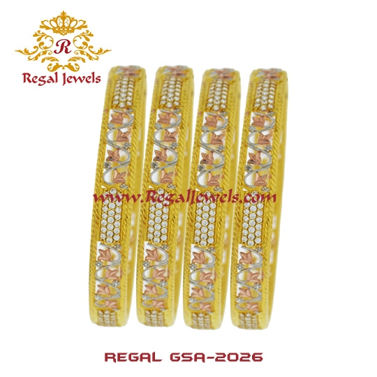 Picture of 4 Bangles BFP2026