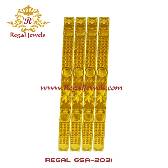 Picture of 4 Bangles BFP2031