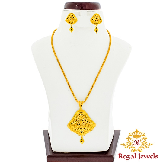 Picture of Pendant Set SPS2008