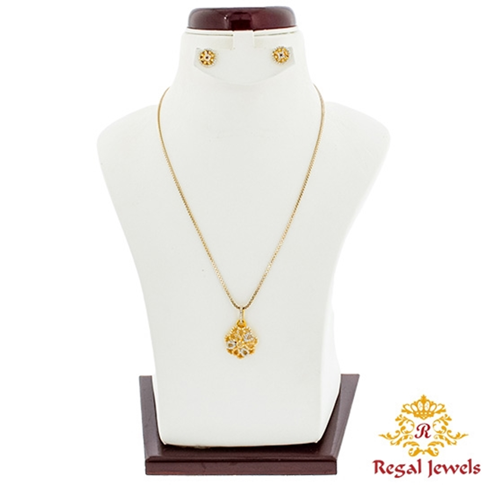 Picture of Pendant Set SPS2017