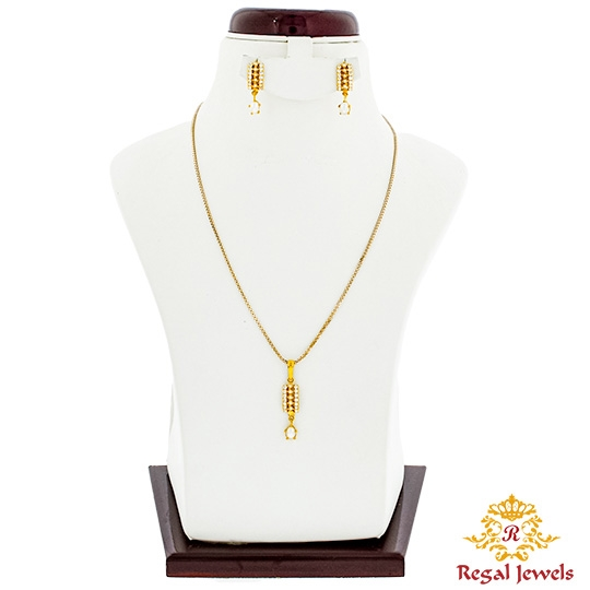 Picture of Pendant Set SPS2019