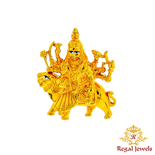 Picture of  Ambe Mata Pendant PHI2011