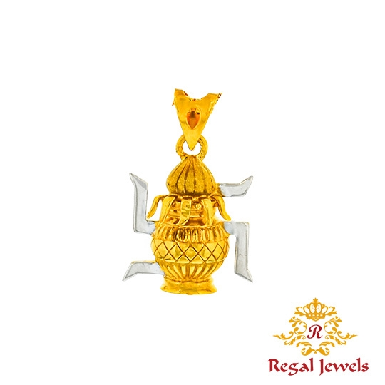 Picture of Swastik Pendant PHI2017