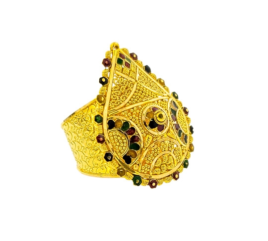 Picture of Meena Ring RPG2019