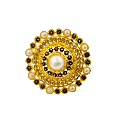 Picture of Meena Ring RPG2023
