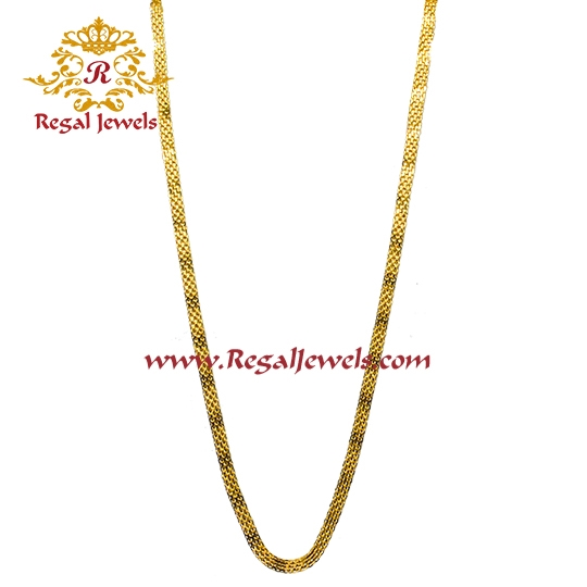 Picture of 22kt Gold Chain CPG2099