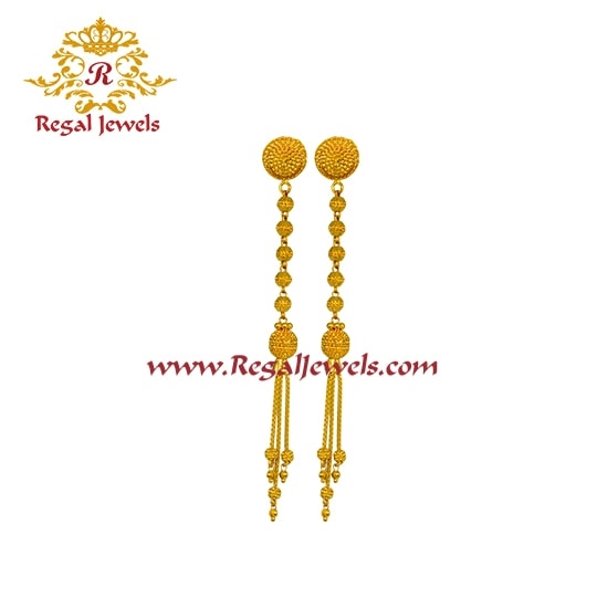 Picture of Hanging Earring EHA2016