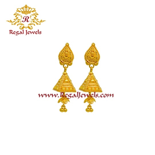 Picture of Hanging Earring EHA2019