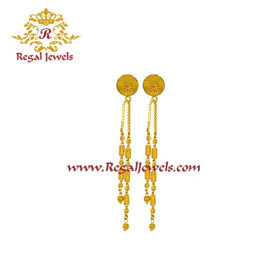 Picture of Hanging Earring EHA2020