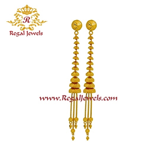 Picture of Hanging Earring EHA2021