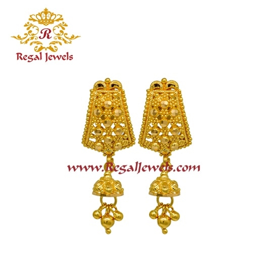 Picture of Hanging Earring EHA2023