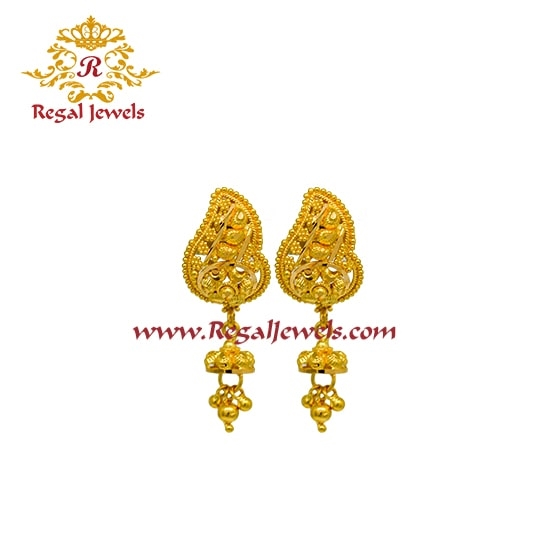 Picture of Hanging Earring EHA2025