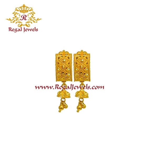 Picture of Hanging Earring EHA2026