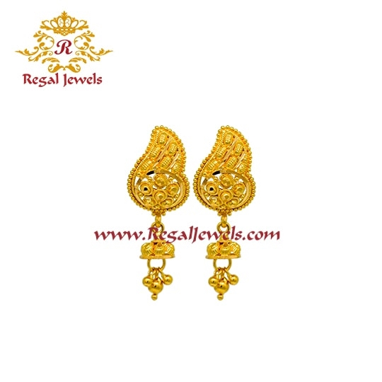 Picture of Hanging Earring EHA2027